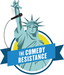The Comedy Resistance