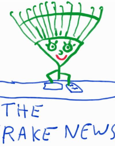 Rake News!